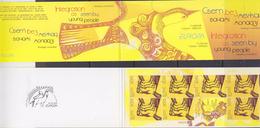 Europa Cept 2006 Belarus Booklet With 500R Value (1 Bklt) ** Mnh (F6150) - Europa-CEPT