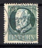 BAVIERE - 102° - LOUIS III - Bavière