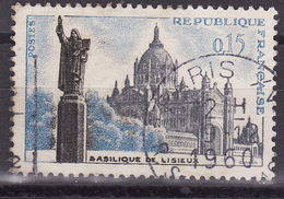 FRANCE 1960   Mi 1320  USED - Frankrijk