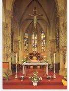 Berlare - Sint-Martinuskerk - Neo Gotisch Koor Door Architect Valcke 1910 - Berlare