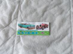 ELIGOR Miniature Du Connaisseur Catalogue - Model Making