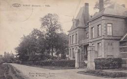 Vorst (kempen), Villa, 2 Scans - Laakdal