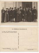 LA FIRMA DEL TRATTATO DI CONCILIAZIONE TRA SANTA SEDE E GOVERNO ITALIANO #2 - History
