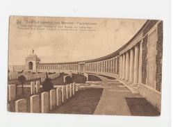 PASSENDALE / Zonnebeke / PASSCHENDAELE / TYNE COT CEMETERY / 1914-18 - Zonnebeke