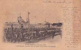 LILLE/59/Exposition De Lille 1902....../ Réf:C5011 - Lille