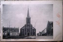 Genval - L'Eglise - Belgique