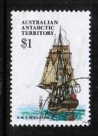 AUSTRALIAN ANTARCTIC TERRITORY   Scott # L 52 VF USED