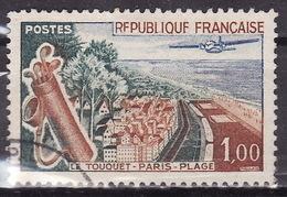 FRANCE 1962   Mi 1408  USED - Frankrijk