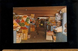 DOHA QATAR الدوحة : Vegetable Market Marché Aux Legumes - Qatar