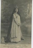 CHALON SUR SAONE - Carnaval 1913 - La Reine - Chalon Sur Saone