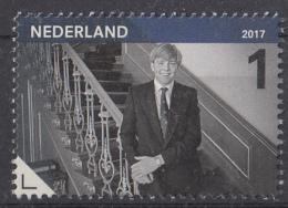 Nederland - 24 April 2017 - Koning Willem-Alexander 50 Jaar - Zegel 2 - MNH - Periode 2013-... (Willem-Alexander)