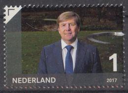 Nederland - 24 April 2017 - Koning Willem-Alexander 50 Jaar - Zegel 5 - MNH - Periode 2013-... (Willem-Alexander)