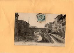 Carte Postale - VIENNE - Quai De La Gère - Vienne