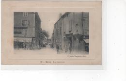 GRAY - Rue Gambetta - Gray