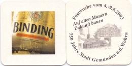#D136-016 Viltje Binding - Sous-bocks