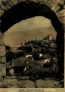 Jannina-Blick Vom Alten Fort Ausr/ Druck,entnommen Aus Zeitschrift /1917 - Sin Clasificación