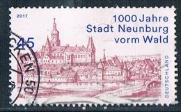 2017  1000 Jahre Stadt Neunburg Vorm Wald