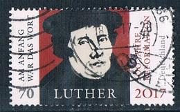 2017  500 Jahre Reformation