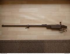Lebel WW1 De Fouille - Armas De Colección