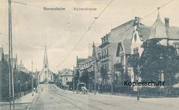 FK Gonsenheim, Kaiserstraße - Deutschland