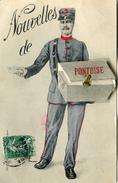 CPA 95 NOUVELLES DE PONTOISE  Voir Petites Photos Multi Vues, Grand Choix De Cartes Dept 95 - Montmorency
