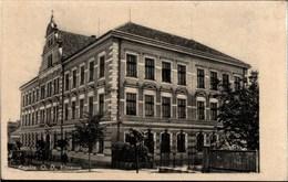 ! Alte Ansichtskarte Aus Kaplitz, Kaserne, Feldpost 1940 - Tchéquie