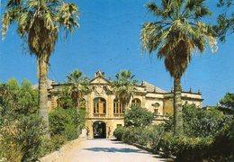 BAGHERIA - Villa Palagonia - Bagheria