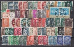 DR Lot Aus 1924-1935 Gestempelt Ansehen !!!!!!!!!! - Lots & Kiloware (max. 999 Stück)