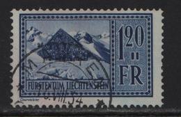 1934 FL 117/138 Pfälzerhütte O Mauren 16.8.1934