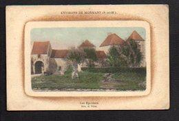 77 Les Epoisses ( Ferme) / Environs De Mormant - Francia