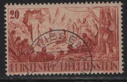 1939 FL Nr. 144/180 Huldigung O Triesenbeg 27.4.42