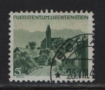 1943 FL Nr. 189/225 Bendern O Schaan
