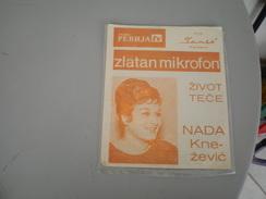 Nada Knezevic Zivot Tece   Radio TV Revija - Country & Folk