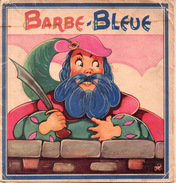 Barbe-Bleue Par Béatrice Mallet - Libri, Riviste, Fumetti