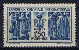 France: Yv  274  MNH/**/postfrisch/ Neuf Sans Charniere 1930 - France