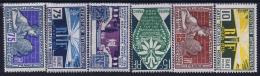 France: Yv  221 - 215  MNH/**/postfrisch/ Neuf Sans Charniere 1924 - France