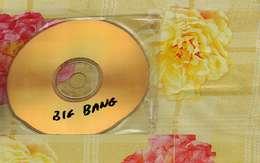 X CD ROM BIG BANG BREVE STORIA DEL TEMPO DISCO DI BACKUP - CD