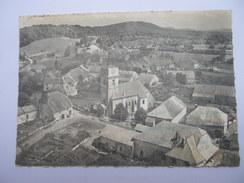 CPSM 39 - EN AVION AU-DESSUS DE VALEMPOULIERES - Autres Communes