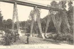 29    Environ De BREST  LAMBEZELLEC  Le Viaduc - Brest