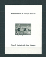 [FB17]  Blok 14 Gestempeld - Blocs 1924-1960