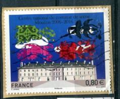 France 2016 - YT 5042 (o)  Sur Fragment - Usati