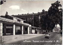8125 CASERTA IGRESSO SCUOLA SPECIALISTI AERONAUTICA MILITARE - Caserta