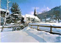 Liechtenstein - Planken - Liechtenstein