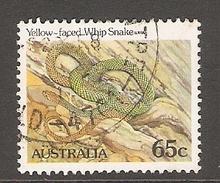 003465 Australia 1983 65c FU Perf 14 X 14 1/2 - Used Stamps