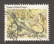 003468 Australia 1983 75c FU Perf 14 X 14 1/2 - Used Stamps