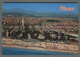 U8600 RIMINI PANORAMA AEREO VG (m) - Rimini
