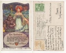 UNTER DER LINDE #57-A - 1900-1949