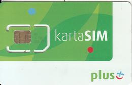POLAND - Plus GSM, Mint