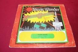 STEVIE   WONDER  °  MASTER BLASTER - Soul - R&B