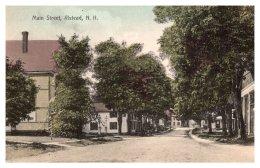 16027  NH Alstead   Main Street - United States